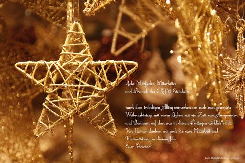 Weihnachtsgruß 2014 (vergrößerbar)