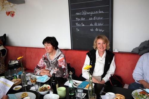 Unsere Pantherdamen aus der Eifel! Unsere BB´s (Barbara & Beverley)
