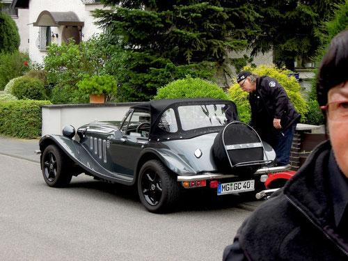 """das """"Heisseste"""" auf Deutschlands Strassen...gemeint ist natürlich Günters """" Panther Lima MK 3"""""""