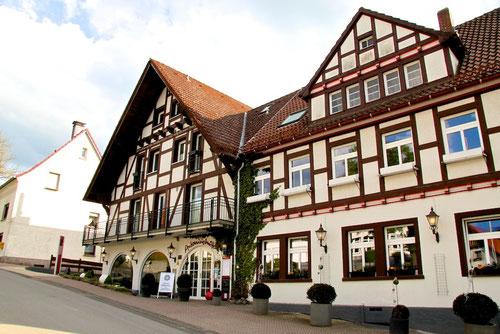 Hotel Antoniushütte......tolle Hütte