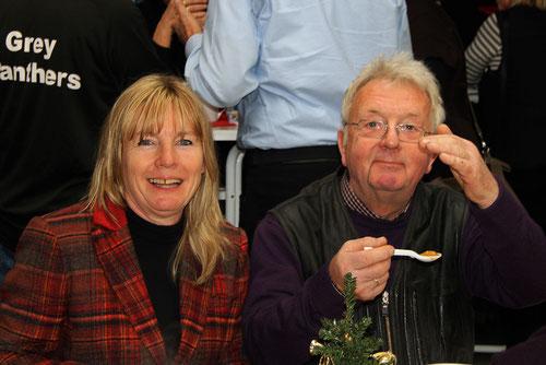 Rita & Hans
