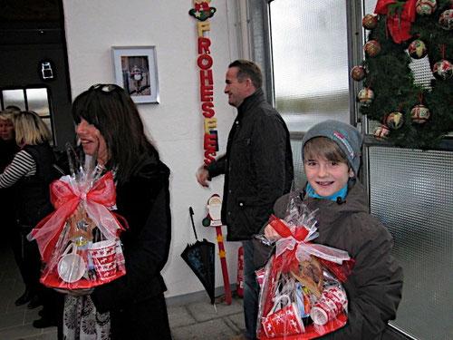 Angelika & Gino & Junior......Erinnerungen an die schöne Tour um Marburg kommen hoch!