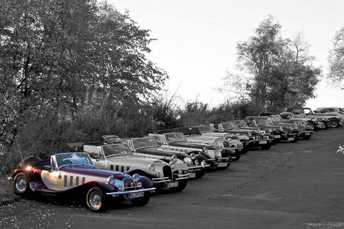 """Einer von 32 Panthereignern kann sich doch nicht irren!!!!Für mich der """"Schönste"""" ......aber auch nur für mich.....mein Patina-Lima! Parkplatz Bellevue (schöne Aussicht!)Übrigens ,die anderen 31 Panther waren auch nicht """"OHNE"""""""