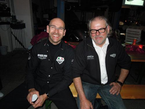 Roger & Günter