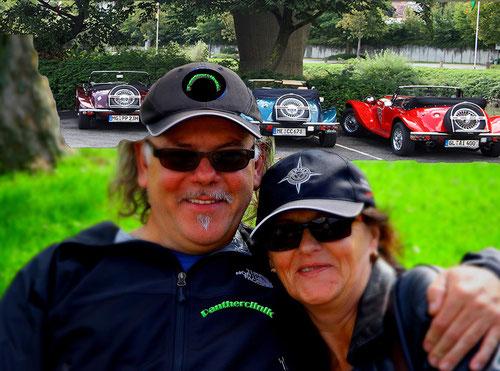 Ilona & Günter Cloeters