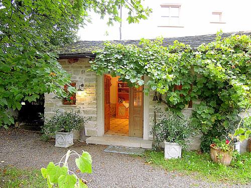 Eingang Gut Moierhof