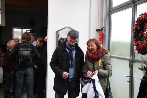 Unsere Ostfriesen kommen: Hermann der Raser & Ina!