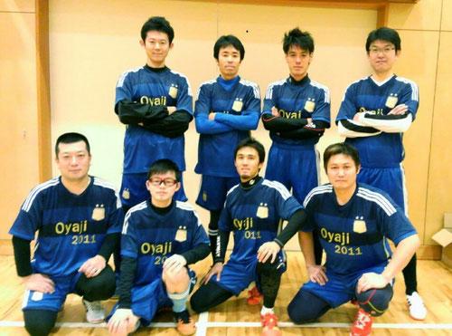 Oyaji2011様