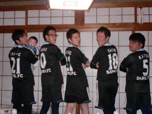 SARU.FC様2