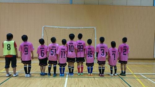 AQUA FC様2
