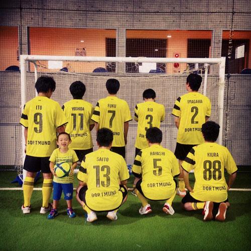 HAYASHI CLUB様2