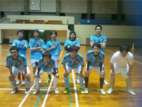 松園FC様
