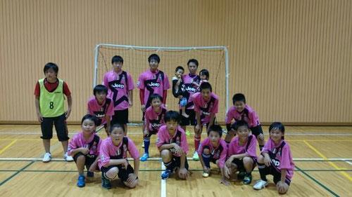 AQUA FC様1