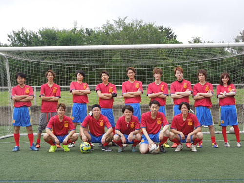 FC Oshare様1