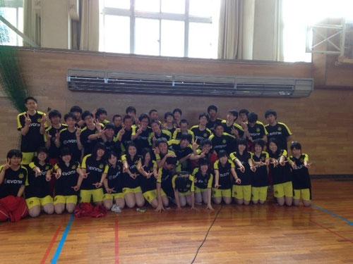 札幌北高校3-8様