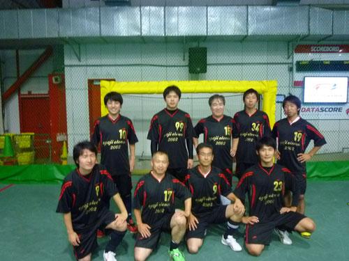 oyaji eleven 2002様