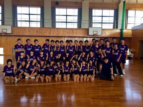 静岡県富士市立高校様