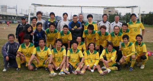 新浜FC様