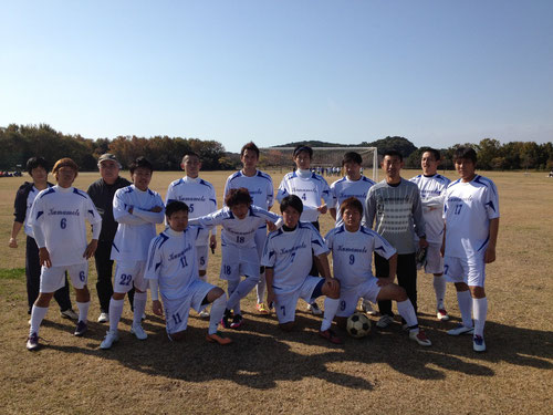 熊本サッカークラブ様