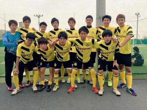 FC COME様