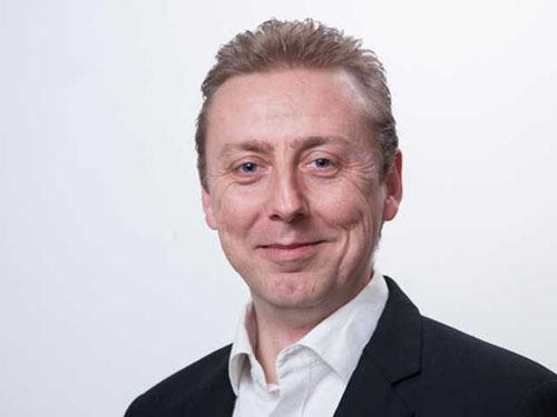 Patrick Forster - Betriebsleiter mit Kochfunktion - ZFV-Unternehmungen