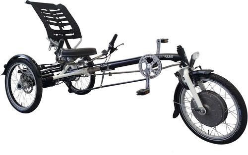 Van Raam Easy Sport Dreirad für Erwachsene