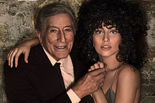 Tony Bennet & Lady GaGa