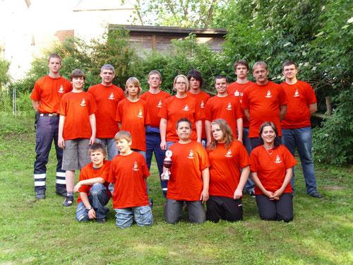 Kreiswettbewerb 2010