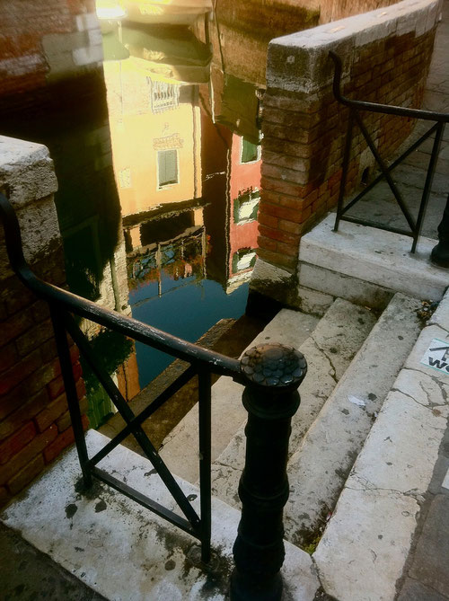 J.v.Troschke : Gesamtkunst-Werk Venedig. 2011