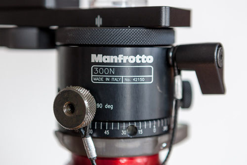 Manfrotto-Rotator 300N