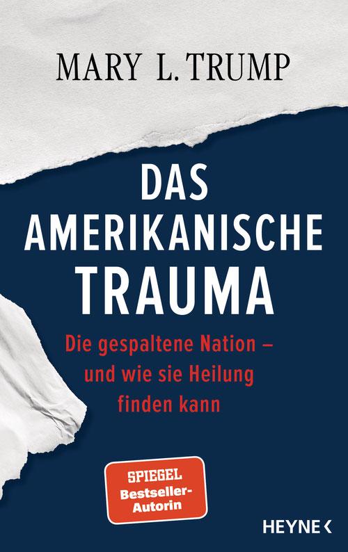 Foto: Heyne Buchverlag