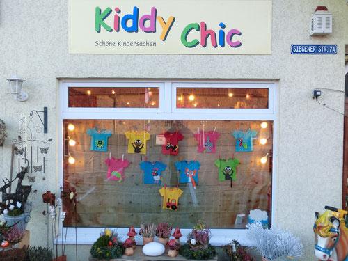 KiddyChic der Kinderladen