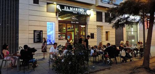 El Marino Port (terraza)