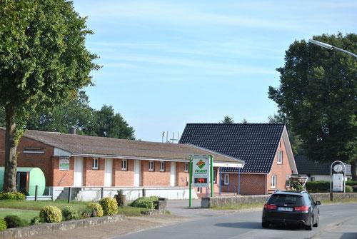 Raiffeisenbank Sept. 2011: Gebäude wurde verkauft