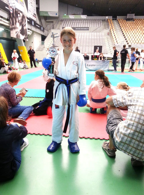 Beste Karateschule Tübingen
