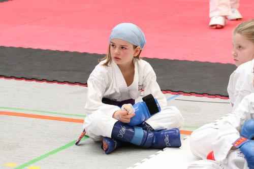Karate Tübingen Selbstverteidigung und Kickboxen
