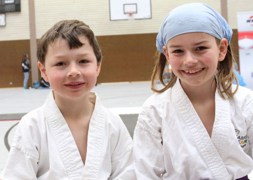 Karate Kids Tübingen