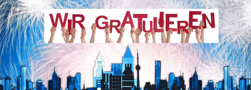 Rauchfrei Hypnose CD Gratulation Oberhausen