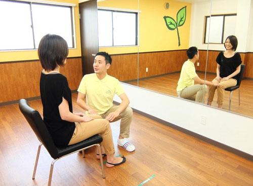 千葉県市川市本八幡スポーツマッサージ腰の痛み