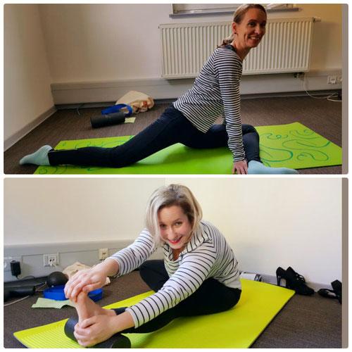abasoft Yoga Heilpraxis Meike Lutz EVA Praxissoftware Arztsoftware