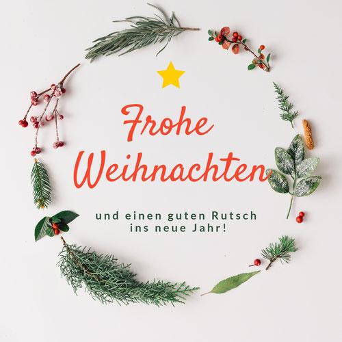 Wir wünschen Ihnen und Ihrer Familie ein gesegnetes Weihnachtsfest und einen guten Start ins neue Jahr!  Wir bedanken uns für Ihre Treue und freuen uns auf ein gemeinsames und erfolgreiches Jahr 2018. Ihr abasoft-Team