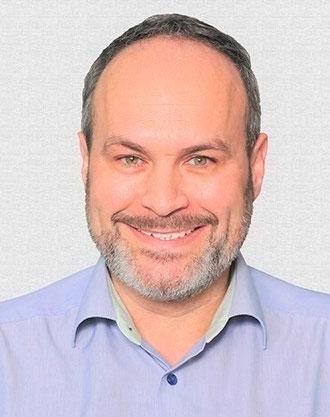 Andreas R. Brellochs, Hypnotherapeut