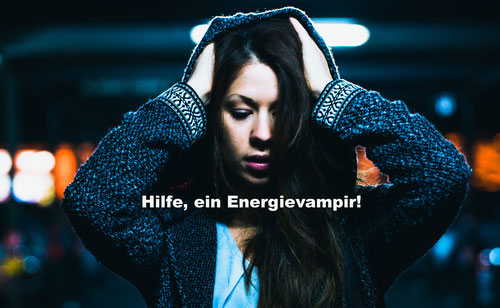 Energievampire loswerden