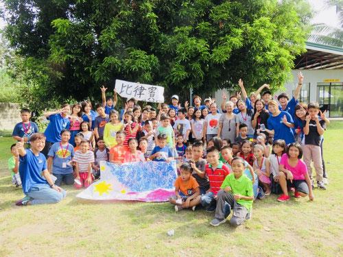 例年夏休みには大勢の親子がフィリピンに:なかには「教育移住」を検討する方も