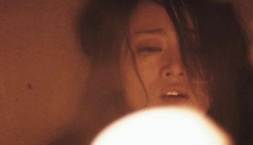 La sublime Gong Li dans ADIEU MA CONCUBINE de Chen Kaige (1993) (©ARP Sélection)