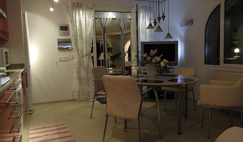 Villa Wohnzimmer : Foto wohnzimmer apartment valencia ferienwohnung