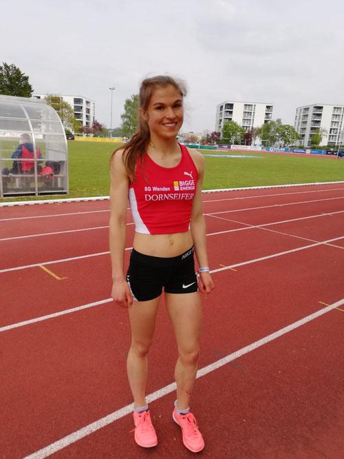 Johanna Pulte (Archivbild)