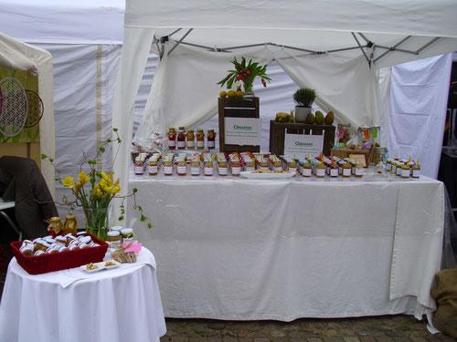 Krokusblütenfest in Husum!