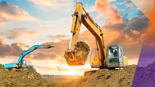 badenovaKonzept Projekte Baustelle
