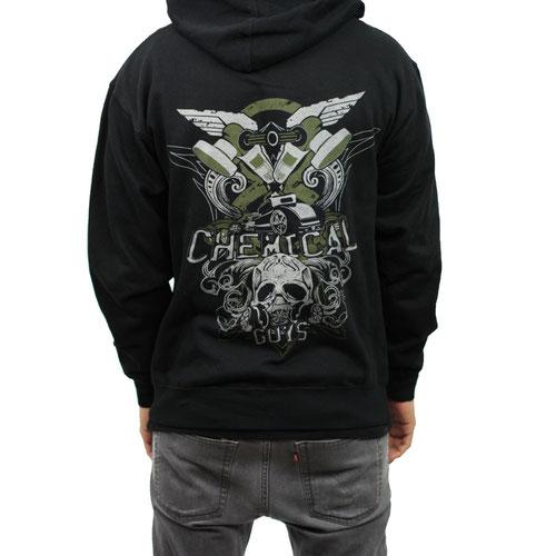 Chemical Guys Sweatshirt